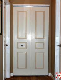 paint interior doorsPainting Interior Doors in Two Colors See How We Did It  Paperblog