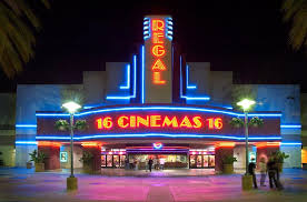 shining design regal garden grove stadium 16 luxury cinemas times holding site