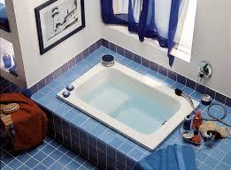 Disegno Bagni vasca bagno prezzi : Vasche da bagno piccole - Cose di Casa