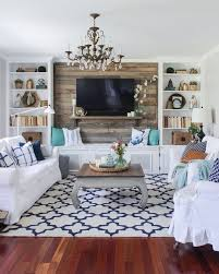 Wood Design Living Room 27 Best Rustic Chic Living Room Ideas And Designs For 2017