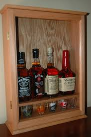 Alcohol Cabinet Small Wood Liquor Cabinet Best Home Furniture Decoration