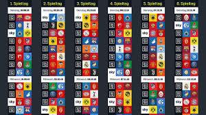 Champions League 2018: Diese Spiele werden bei Sky & DAZN live gezeigt -  WELT