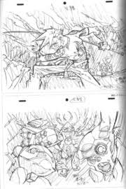 Manga Artbooks And Art Collections Free Texts Free Download