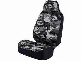 traditional camo urban grey moda camo seat covers