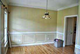 chair rail ideas for living room beautiful dining room dining room