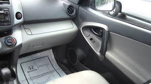 2012 Toyota RAV4, Whi/White - STOCK# B2592 - Interior - YouTube
