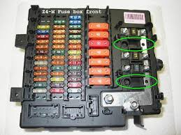 z4 m fuse box bimmerfest bmw forums bmw x3 relay location at 2005 Bmw X3 Fuse Box Location