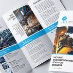 Tri Fold Brochures Design 15 Tri Fold Brochure Designs For