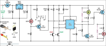 circuits \u003e 4 20ma current loop tester l46737 next gr why 4-20ma standard is used at 4 20ma Wiring Diagram