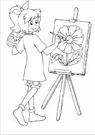 Sie liebt blumen über alles und trägt sogar eine im haar. 20 Der Besten Ideen Fur Bibi Blocksberg Ausmalbilder Beste Wohnkultur Bastelideen Coloring Und Frisur Inspiration Ausmalbilder Ausmalbilder Zum Drucken Malvorlagen Zum Ausdrucken