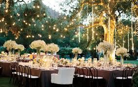 outdoor wedding lighting decoration ideas. Outdoor Wedding Lighting Decoration Ideas