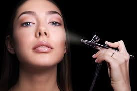 the best airbrush makeup kit benefits of using the airbrush makeup kit