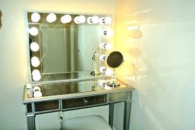 diy makeup vanity mirror. Ikea Vanity Lights Makeup Table With Lighted Mirror  Led Diy Diy Makeup Vanity Mirror