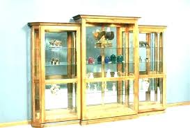 corner cabinet with glass doors corner curio cabinets with glass doors antique corner curio cabinet mahogany corner cabinet with glass doors