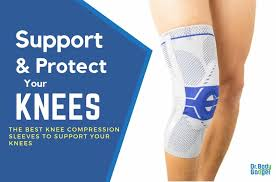 Powerlix Compression Knee Sleeve Sizing Chart The Best Knee Compression Sleeve Supports For Sport And Recovery