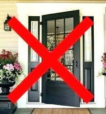 front door with window curtain for glass front door front door window treatments front door window front door