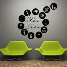 strikingly ideas hair salon wall decor home pictures amusing 30 decorating design of best 25 salons