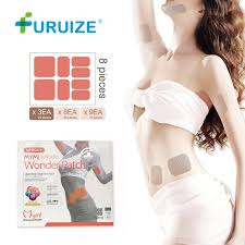 health care slimming patch face sticker mymi wonder patch weight loss slim patch fat burning