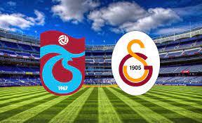 Trabzon Galatasaray Maçı Hangi Kanalda  