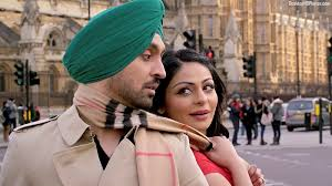 Image result for Sardaar ji (2015)