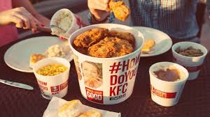 The Best And Worst Foods On The Kfc Menu Eat This Not That