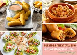 Puerto rican fried chicken latina mom meals all purpose flour, black pepper, sazon seasoning, milk, salt and 8 more puerto rican pinchos (kabobs) delish d'lites Puerto Rican Inspired Entertaining Ideas With An American Flair
