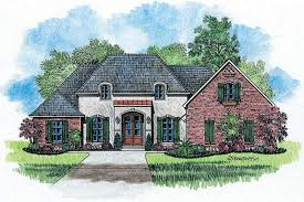 House Plans Single Story With Courtyard   Free Online Image House        House Plans Story Homes on house plans single story   courtyard Modern Suburban House With Interior