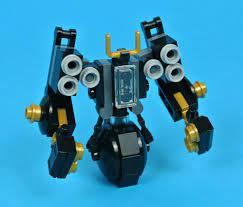 LEGO Ninjago Movie Quake Mech New & Sealed Polybag 30379 Gift