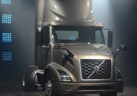 2018 volvo tractor trailer. Simple Tractor Volvou0027s VNR 300 Regional Truck Launched In Montreal On April 19 2017  Photo By Throughout 2018 Volvo Tractor Trailer