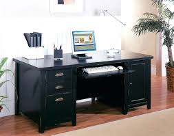 black computer table black computer desk with drawers black glass computer table small black computer desk with drawers