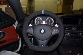 Coupe Series bmw m performance steering wheel : DIY: BMW Performance Steering Wheel - Page 5