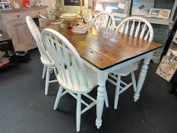 country farmhouse furniture. Modren Farmhouse COUNTRY HOME FARM TABLE And CHAIR SET Just Fine Tables Pertaining To Farm  Table Chairs Design 7 With Country Farmhouse Furniture