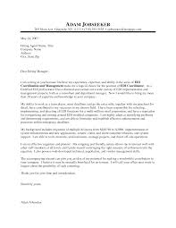 Best Solutions Of Cover Letter For Event Marketing Coordinator On