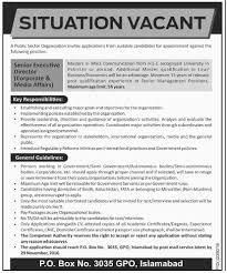 jobs opportunities in islamabad pk jobs opportunities in islamabad 14 2016