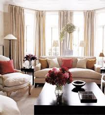 Small Picture Living Room Curtain Ideas Easy Way to Make Your Living Room More