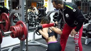 xtreme fitness pitesti