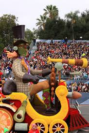 Rose Bowl Float Decorating Rules Trophies The Rose Examiner 55