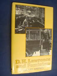 D.H.Lawrence and Feminism: Simpson, Hilary: 9780709923367: Amazon.com: Books