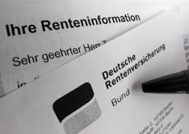 Das Renteneintrittsalter - Die Rente : Alle Fakten und