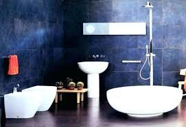 dark blue bathroom tiles. Simple Tiles Navy Blue Bathroom Dark  Wall Tiles Ideas And Throughout Dark Blue Bathroom Tiles