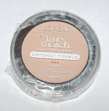 l oreal true match super blendable pact makeup color soft ivory neutral 1