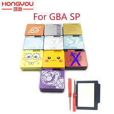 <b>Cartoon Limited Edition</b> Full <b>Housing</b> Shell replacement for ...