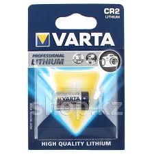ᐈ <b>Батарейка Varta CR2</b> 3V Professional Lithium, 3V (1шт ...