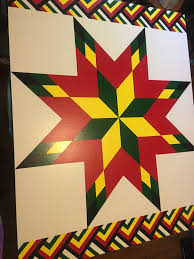 Yellow Creek Designs Pin By Silas Creek Barn Quilts On Barn Quilts Barn Quilt