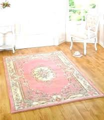 large dusky pink rug light for nursery rugs with area sery size of baby