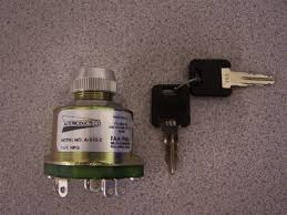 A-510-<b>2 Ignition Switch</b> – ACS Products Company