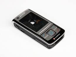 Nokia 6280 Obudowa Grade C |