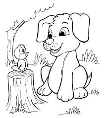 The fun illustrations bring cuteness to a whole new level. Top 30 Free Printable Puppy Coloring Pages Online