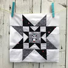 Patchwork Block Designs Meet The Makers Quilt Along And Block 3 Kelly Panacci
