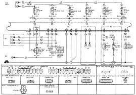 mazda wiring diagram mazda image wiring diagram